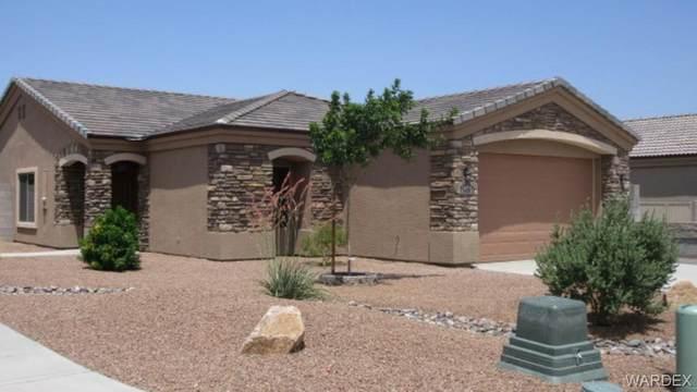 3691 N Lomita Street, Kingman, AZ 86409 (MLS #983951) :: AZ Properties Team   RE/MAX Preferred Professionals