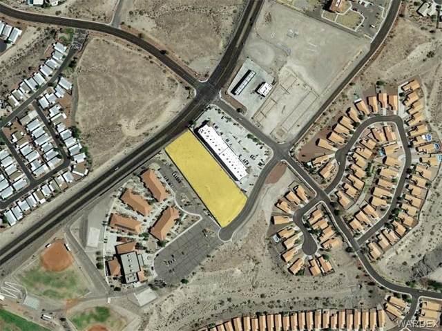 3085 Desert Sky Boulevard, Bullhead, AZ 86442 (MLS #983956) :: The Lander Team