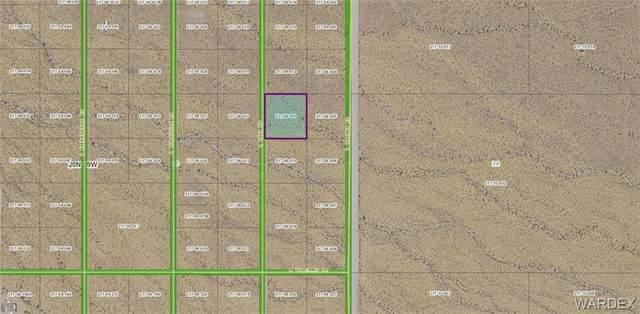4128 S Opal Road, Golden Valley, AZ 86413 (MLS #983970) :: AZ Properties Team | RE/MAX Preferred Professionals