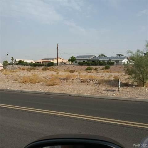 4061 Mercer Road, Bullhead, AZ 86429 (MLS #983989) :: AZ Properties Team   RE/MAX Preferred Professionals
