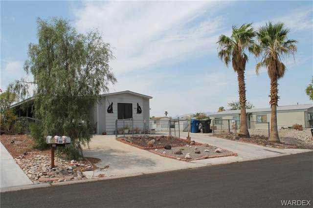 854 Terrace Drive, Bullhead, AZ 86442 (MLS #983991) :: AZ Properties Team | RE/MAX Preferred Professionals