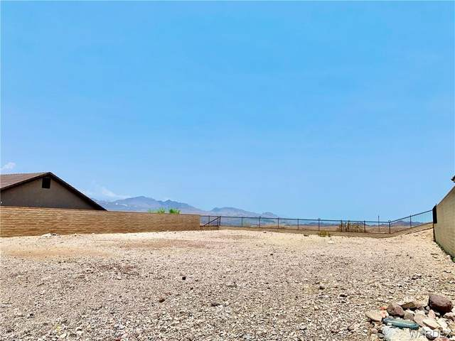 3201 Sidewheel Drive, Bullhead, AZ 86429 (MLS #984000) :: AZ Properties Team | RE/MAX Preferred Professionals