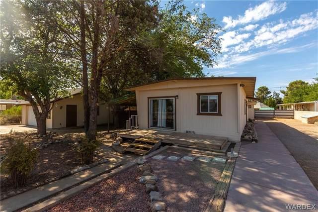 2310 E Lass Avenue, Kingman, AZ 86409 (MLS #984004) :: AZ Properties Team | RE/MAX Preferred Professionals