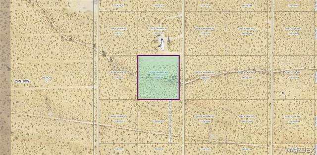 2629 S Yavapai Road, Golden Valley, AZ 86413 (MLS #984011) :: AZ Properties Team | RE/MAX Preferred Professionals