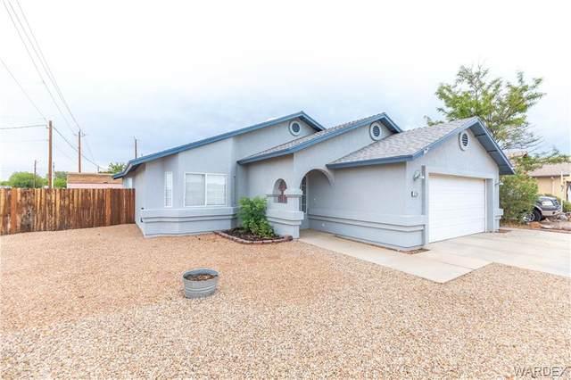 3740 N Irving Street, Kingman, AZ 86409 (MLS #984015) :: AZ Properties Team | RE/MAX Preferred Professionals