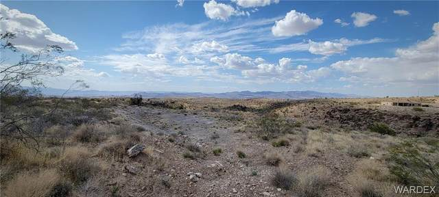 3495 E Stagecoach Lane, Kingman, AZ 86401 (MLS #984016) :: AZ Properties Team | RE/MAX Preferred Professionals