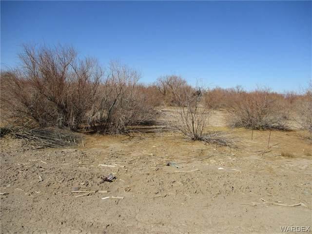 2898 Silver Mesa Drive, Mohave Valley, AZ 86440 (MLS #984023) :: The Lander Team