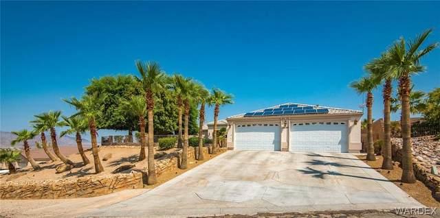 2035 E Primavera Court, Fort Mohave, AZ 86426 (MLS #984038) :: AZ Properties Team | RE/MAX Preferred Professionals