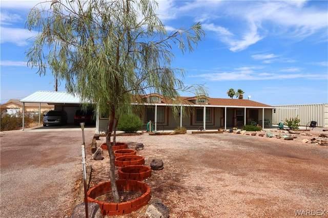 2386 E Sundance Drive, Fort Mohave, AZ 86426 (MLS #984042) :: AZ Properties Team   RE/MAX Preferred Professionals