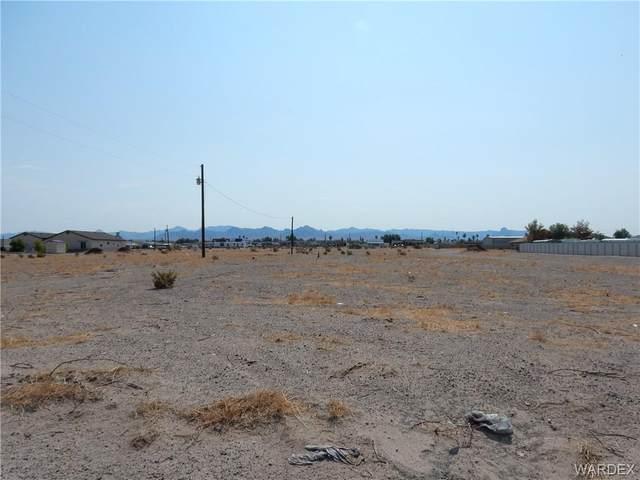 00 S Calvary Road, Fort Mohave, AZ 86426 (MLS #984064) :: AZ Properties Team | RE/MAX Preferred Professionals