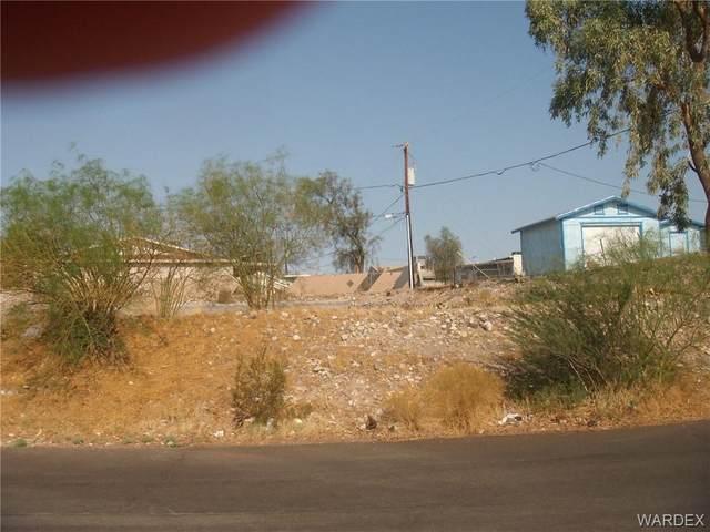 1515 Lincoln Lane, Bullhead, AZ 86442 (MLS #984073) :: AZ Properties Team | RE/MAX Preferred Professionals