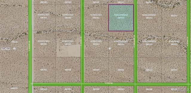 3661 S Muscovite Road, Golden Valley, AZ 86413 (MLS #984079) :: AZ Properties Team | RE/MAX Preferred Professionals