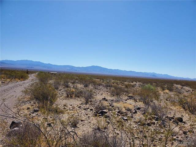 4916 S Chiricahua Road, Golden Valley, AZ 86413 (MLS #984082) :: AZ Properties Team | RE/MAX Preferred Professionals