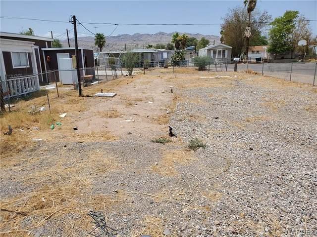 1799 Coronado Drive, Bullhead, AZ 86442 (MLS #984085) :: AZ Properties Team | RE/MAX Preferred Professionals
