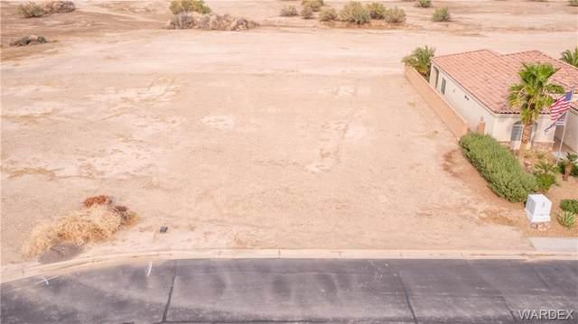 43 Spanish Bay Drive, Mohave Valley, AZ 86440 (MLS #984088) :: The Lander Team