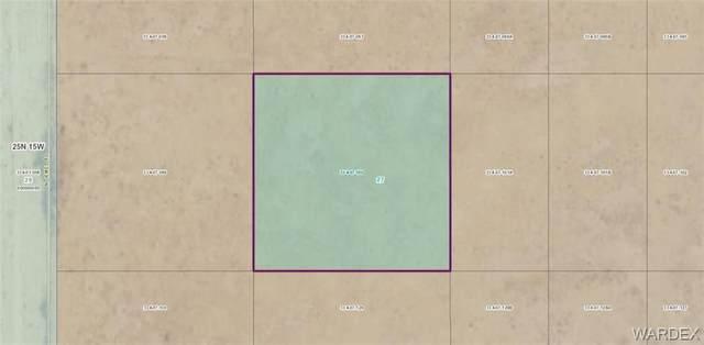 Lot 1865 Gila Drive, Kingman, AZ 86409 (MLS #984090) :: AZ Properties Team | RE/MAX Preferred Professionals