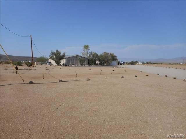 3553 E Calle Alamo, Kingman, AZ 86409 (MLS #984103) :: AZ Properties Team | RE/MAX Preferred Professionals