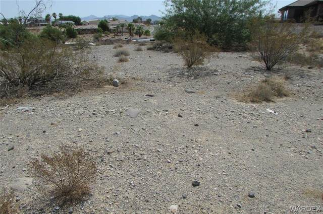 1812 Wolf Road, Bullhead, AZ 86442 (MLS #984115) :: AZ Properties Team | RE/MAX Preferred Professionals