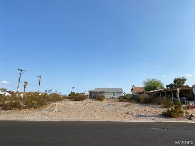 992 Riverfront Drive, Bullhead, AZ 86442 (MLS #984121) :: AZ Properties Team | RE/MAX Preferred Professionals