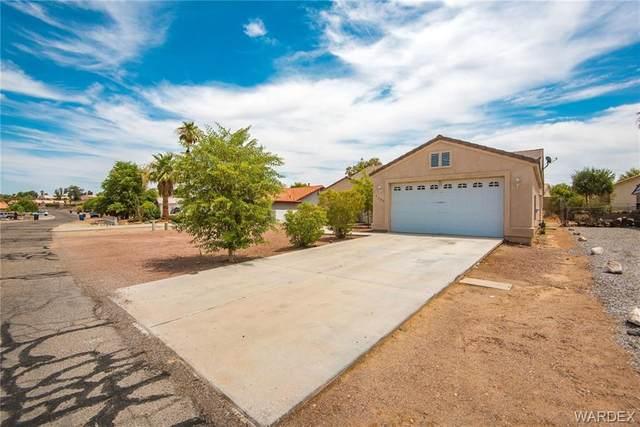 5382 S Tierra Linda Drive, Fort Mohave, AZ 86426 (MLS #984122) :: AZ Properties Team | RE/MAX Preferred Professionals