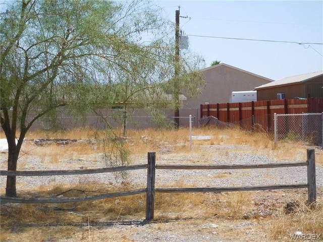 5630 Pearl Street, Fort Mohave, AZ 86426 (MLS #984123) :: AZ Properties Team | RE/MAX Preferred Professionals