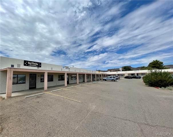 1570 E Northern Avenue, Kingman, AZ 86409 (MLS #984125) :: AZ Properties Team | RE/MAX Preferred Professionals