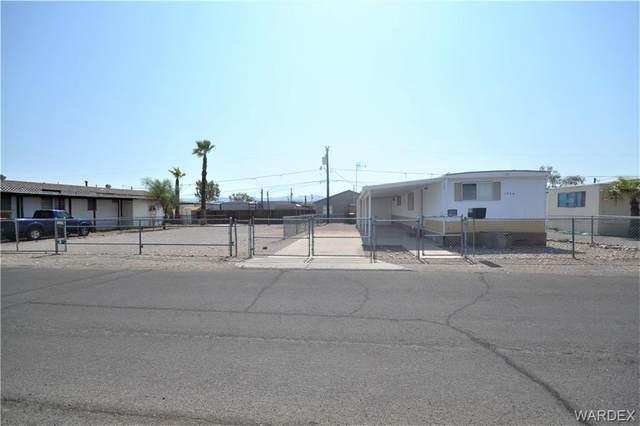 1926 Oliver Drive, Bullhead, AZ 86442 (MLS #984128) :: AZ Properties Team   RE/MAX Preferred Professionals