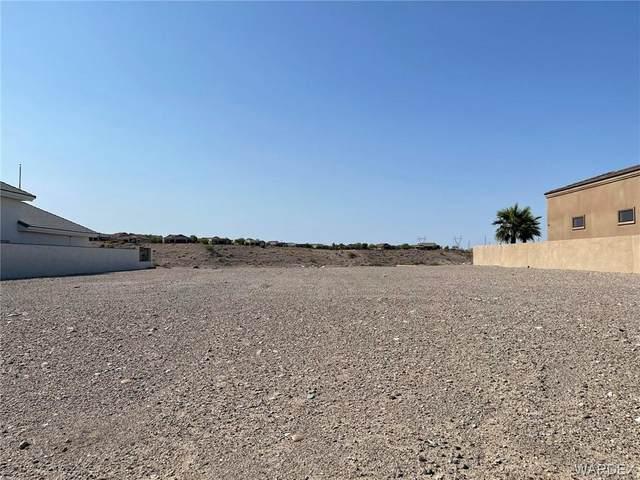 2732 Promontory Drive, Bullhead, AZ 86429 (MLS #984130) :: AZ Properties Team | RE/MAX Preferred Professionals