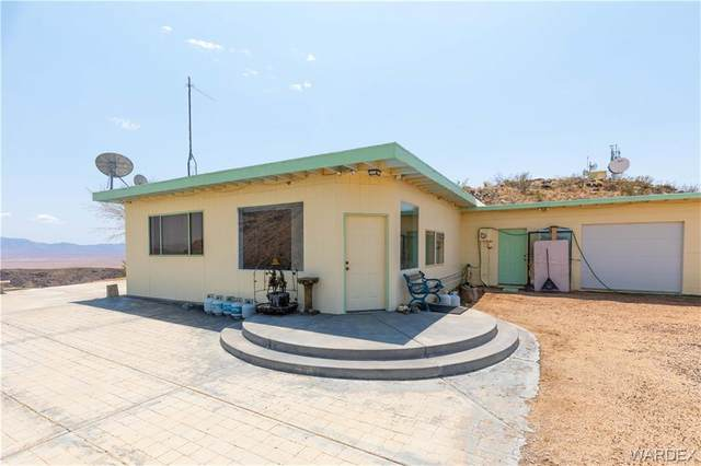 8050 Rastro De Charcas, Kingman, AZ 86409 (MLS #984132) :: AZ Properties Team | RE/MAX Preferred Professionals