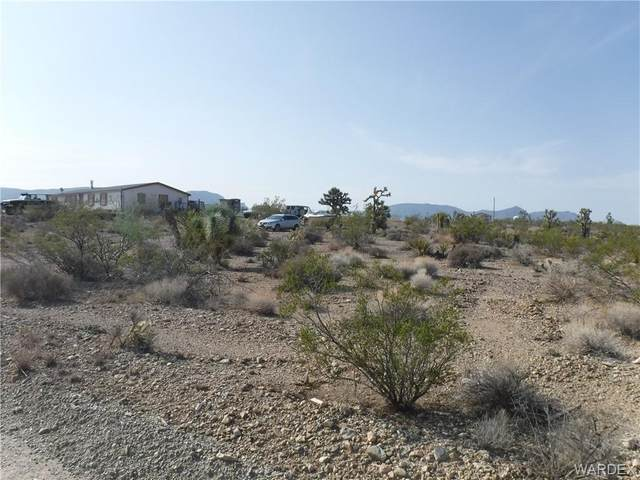 1002 W Middle Point Drive, Meadview, AZ 86444 (MLS #984134) :: AZ Properties Team | RE/MAX Preferred Professionals