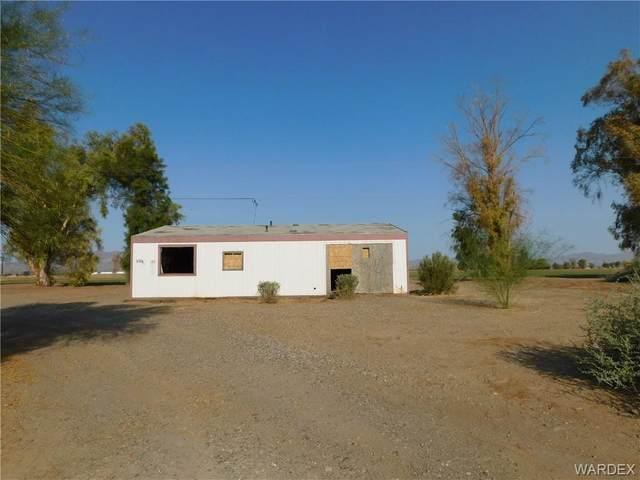 9993 S Prescott Drive, Mohave Valley, AZ 86440 (MLS #984137) :: AZ Properties Team | RE/MAX Preferred Professionals