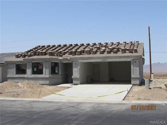 6201 S Lago Grande Drive, Fort Mohave, AZ 86426 (MLS #984143) :: AZ Properties Team | RE/MAX Preferred Professionals