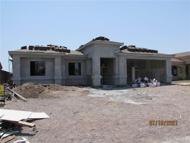 6270 S Vista Laguna Drive, Fort Mohave, AZ 86426 (MLS #984144) :: AZ Properties Team | RE/MAX Preferred Professionals