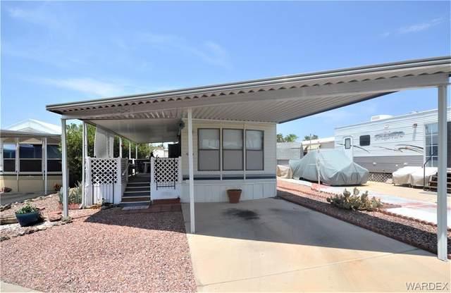 2000 Ramar Road #518, Bullhead, AZ 86442 (MLS #984164) :: AZ Properties Team | RE/MAX Preferred Professionals