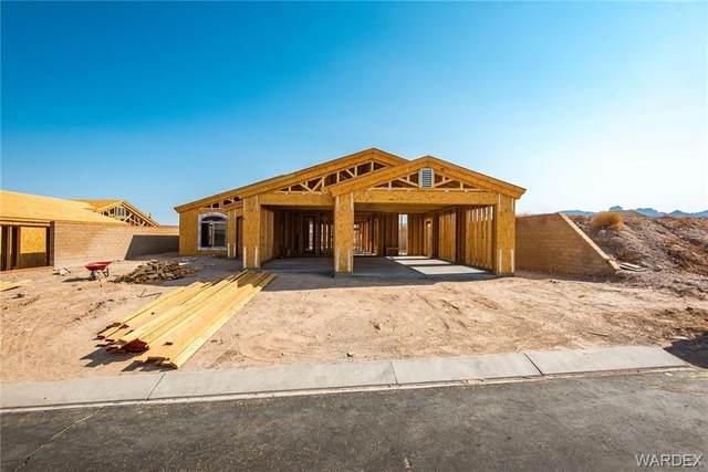 2685 Kingman Avenue, Bullhead, AZ 86429 (MLS #984169) :: AZ Properties Team   RE/MAX Preferred Professionals