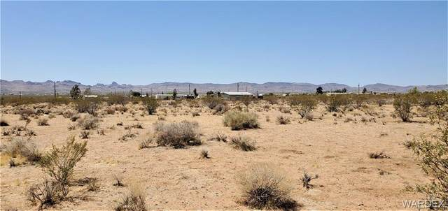 643 S Glen Canyon Road, Golden Valley, AZ 86413 (MLS #984175) :: AZ Properties Team   RE/MAX Preferred Professionals