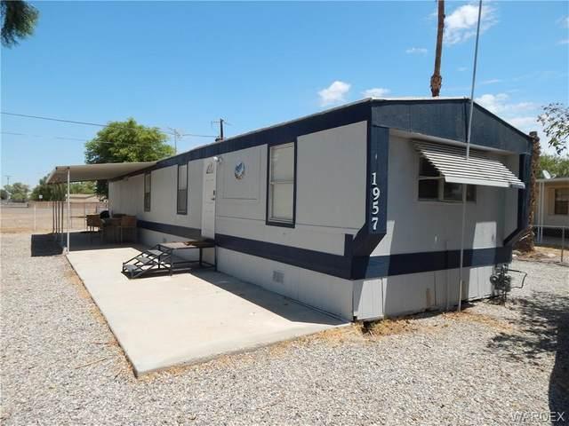 1957 E Gold Way, Mohave Valley, AZ 86440 (MLS #984176) :: AZ Properties Team   RE/MAX Preferred Professionals