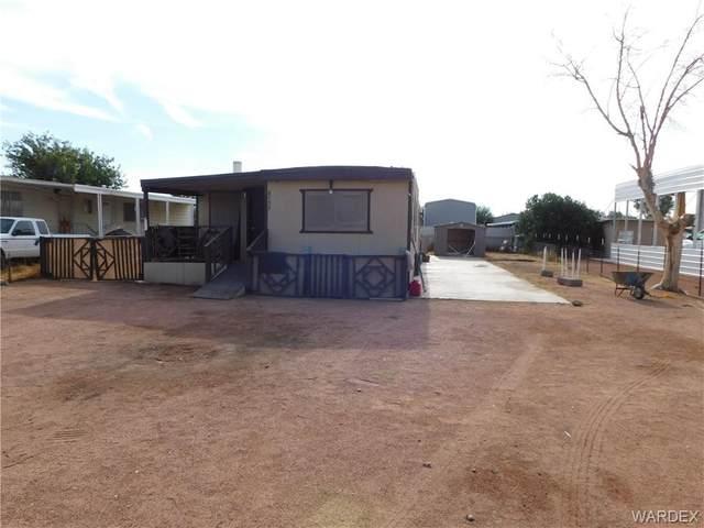 8152 S Green Valley Road, Mohave Valley, AZ 86440 (MLS #984178) :: AZ Properties Team | RE/MAX Preferred Professionals