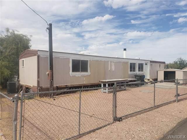 1947 El Monte Drive, Bullhead, AZ 86442 (MLS #984181) :: AZ Properties Team   RE/MAX Preferred Professionals