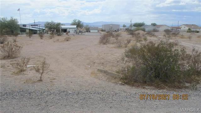 12579 S Oatman Highway, Topock/Golden Shores, AZ 86436 (MLS #984188) :: AZ Properties Team | RE/MAX Preferred Professionals
