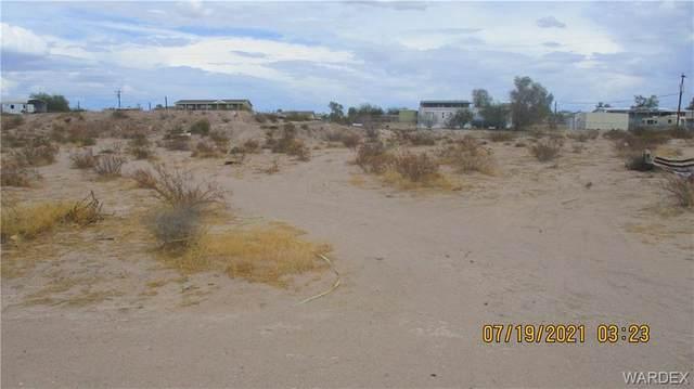 12576 S Oatman Hwy Highway, Topock/Golden Shores, AZ 86436 (MLS #984189) :: AZ Properties Team | RE/MAX Preferred Professionals