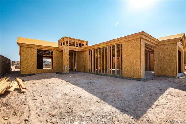 2681 Kingman Avenue, Bullhead, AZ 86429 (MLS #984213) :: AZ Properties Team   RE/MAX Preferred Professionals