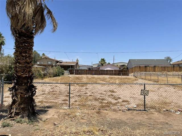 415 Swan Drive, Bullhead, AZ 86442 (MLS #984216) :: AZ Properties Team | RE/MAX Preferred Professionals