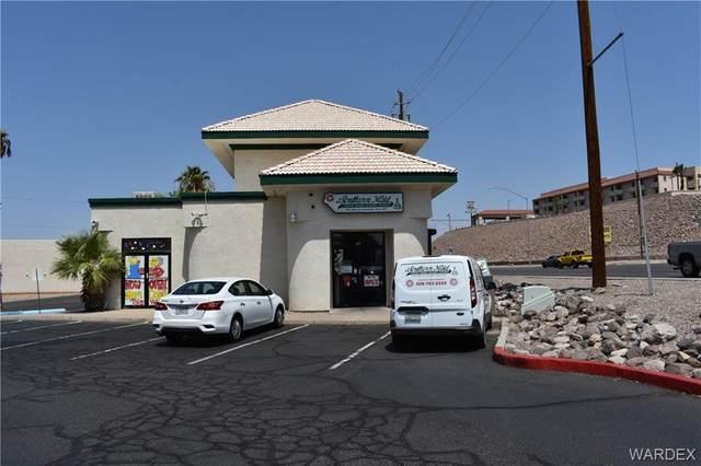 1751 Highway 95 45&47, Bullhead, AZ 86442 (MLS #984219) :: AZ Properties Team | RE/MAX Preferred Professionals