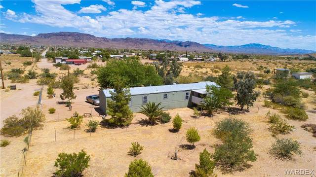 4580 W Miramar Drive, Golden Valley, AZ 86413 (MLS #984227) :: AZ Properties Team | RE/MAX Preferred Professionals