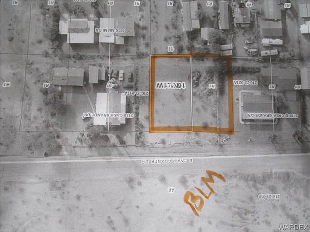 5132 & 5126 Casa Grande Dr Drive, Topock/Golden Shores, AZ 86436 (MLS #984232) :: AZ Properties Team | RE/MAX Preferred Professionals