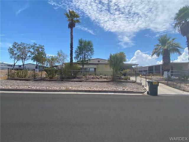 896 Roadrunner Drive, Bullhead, AZ 86442 (MLS #984235) :: AZ Properties Team | RE/MAX Preferred Professionals