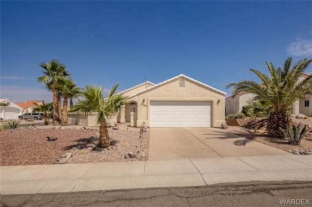 2925 Desierto Verde, Bullhead, AZ 86429 (MLS #984263) :: AZ Properties Team | RE/MAX Preferred Professionals