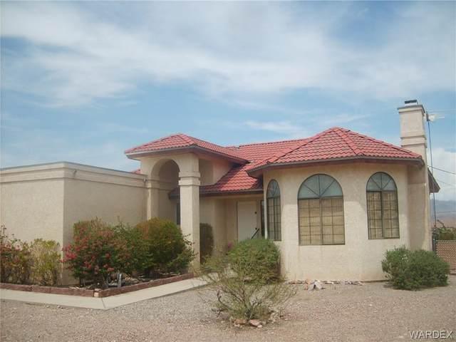 4035 San Rosa Pl, Bullhead, AZ 86429 (MLS #984271) :: AZ Properties Team | RE/MAX Preferred Professionals