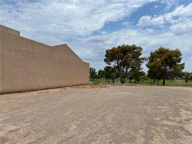1272 E Lause Road, Bullhead, AZ 86442 (MLS #984272) :: The Lander Team